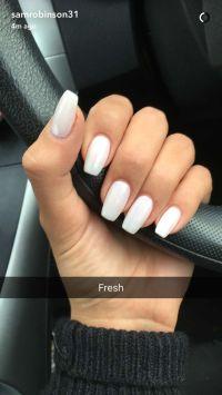 25+ best ideas about Acrylic nails on Pinterest