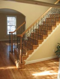 14 Best images about Stair rails and balistrades on ...