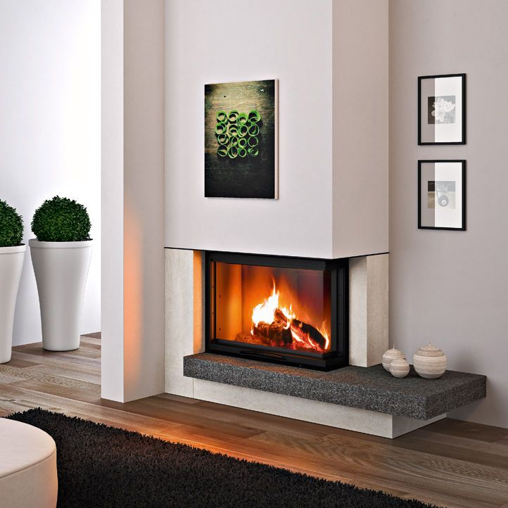 Best 25+ Contemporary fireplace mantels ideas on Pinterest