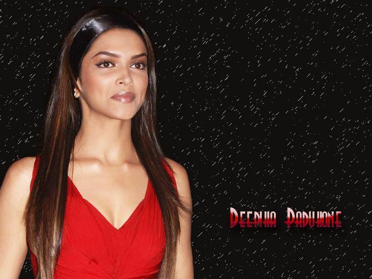 Celebrities With Long Necks Deepika Padukone Long Neck