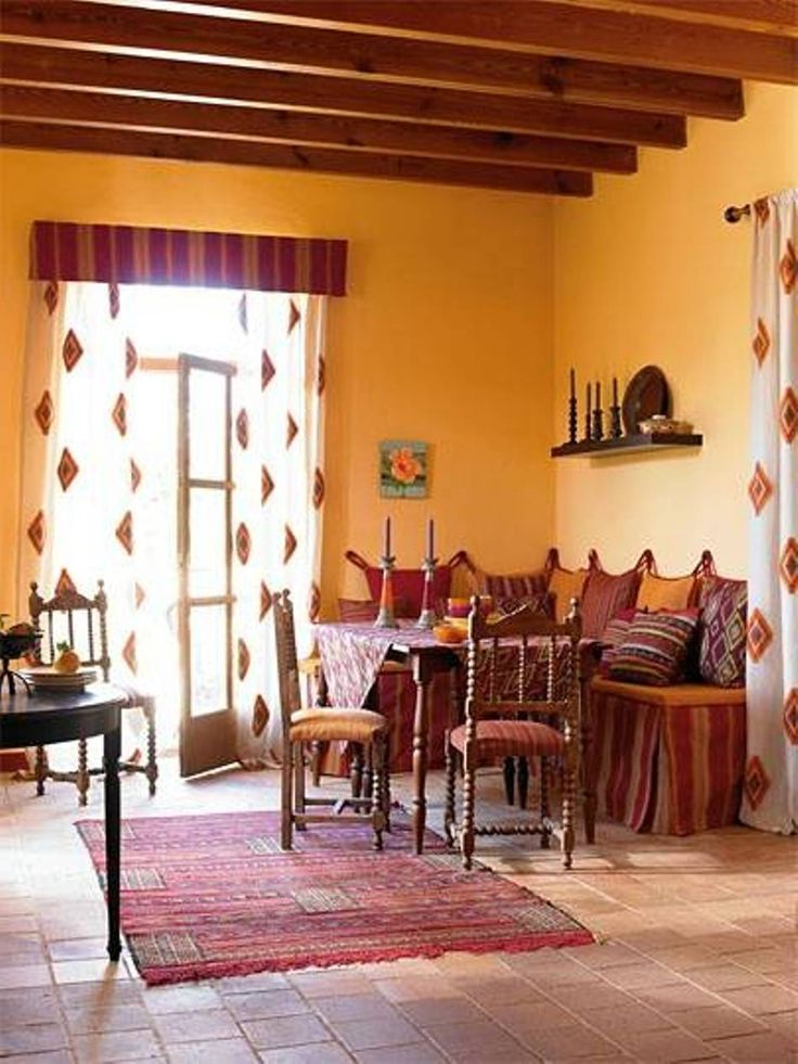 25 Best Ideas About Southwestern Home Decor On Pinterest