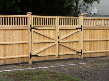 17 Best Ideas About Gate Ideas On Pinterest Side Gates Fence