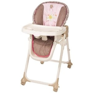 chicco polly high chair babies r us walmart shower amazon.com: carter's jungle jill folding chair: baby   everything baby! pinterest ...