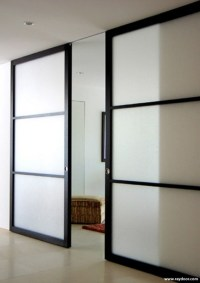 1000+ images about frosted glass doors on Pinterest ...
