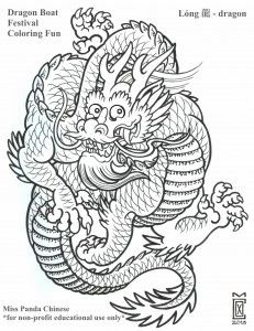 72 best Chinese coloring pages images on Pinterest