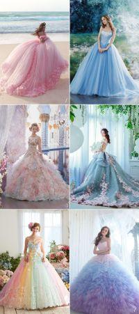 25+ Best Ideas about Princess Ball Gowns on Pinterest ...