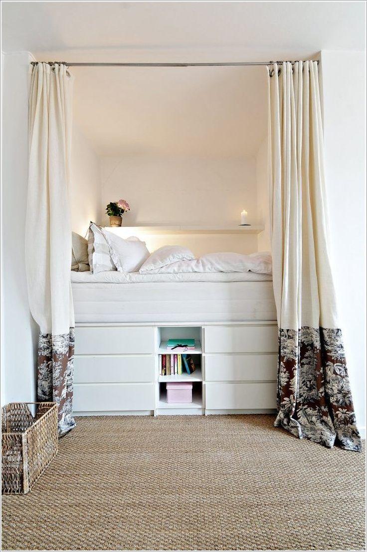 25 Best Ideas about Ikea Studio Apartment on Pinterest  Studio apartments Small room design