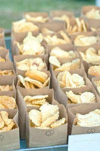 25+ best ideas about Outdoor party foods on Pinterest ...