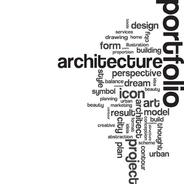 17 Best images about architecture portfolio on Pinterest
