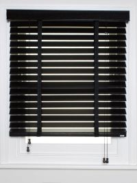 25+ best ideas about Black Blinds on Pinterest