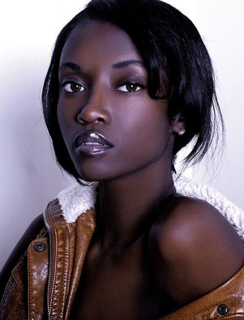 Beautiful Black Woman, Pretty, Attractive  Diaspora
