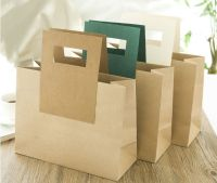 25+ best ideas about Paper Bag Design on Pinterest