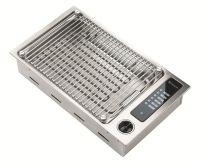 3Elektrisk grill Dometic PI 7093 Varfr skulle real grill ...