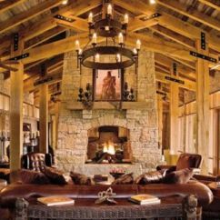 Log Cabin Living Room Decorating Ideas Small Idea Uk 29 Best Images About Homes And Rustic Cabins On ...