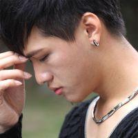 Cool Accessories Earring Male Clip Earring No Pierced Hip ...