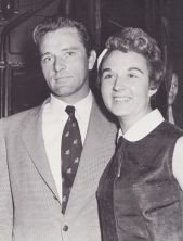 Image result for richard burton and sybil burton