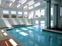 17 Best ideas about Indoor Outdoor Pools on Pinterest ...