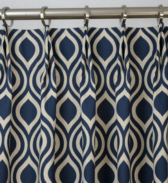 25 Best Ideas About Navy Blue Shower Curtain On Pinterest Blue - Navy Blue Shower Curtains