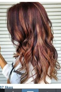90 best images about Best Hair Color for Latinas on ...