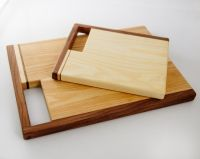 Woodworking Cutting Board Plans - WoodWorking Projects & Plans