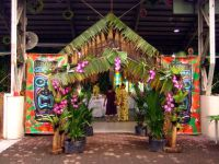 tropical theme decorations | Hawaiian Party Decorations ...