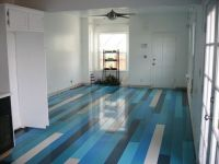 1000+ ideas about Blue Floor on Pinterest | Hexagon tiles ...