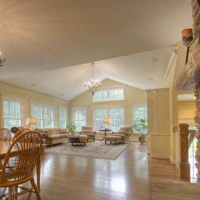 Home Addition Floor Plans D