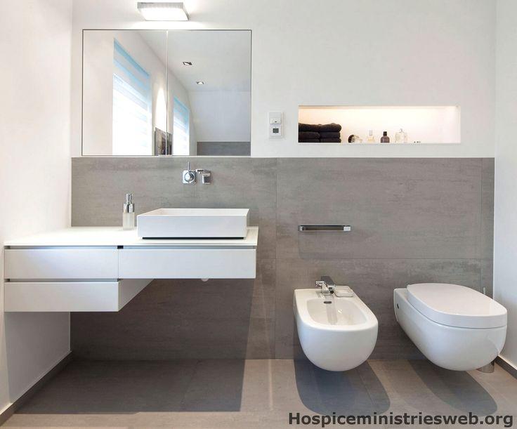 25 best ideas about Badezimmer braun on Pinterest  Wohnwand braun Braunes Haus and Rustikale