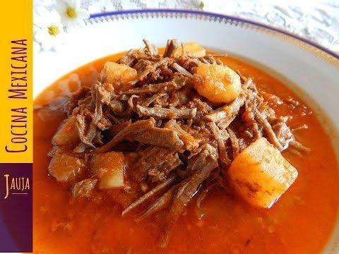 17 Best images about Cocina Mexicana Clasicos de Jauja Cocina Mexicana on Pinterest  Fresco Pozole rojo and Salsa