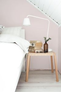 1000+ ideas about Dusty Pink Bedroom on Pinterest