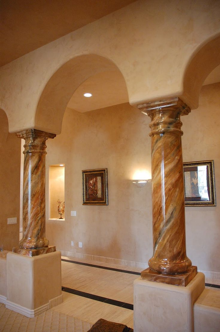 151 Best Images About Arches Amp Columns On Pinterest