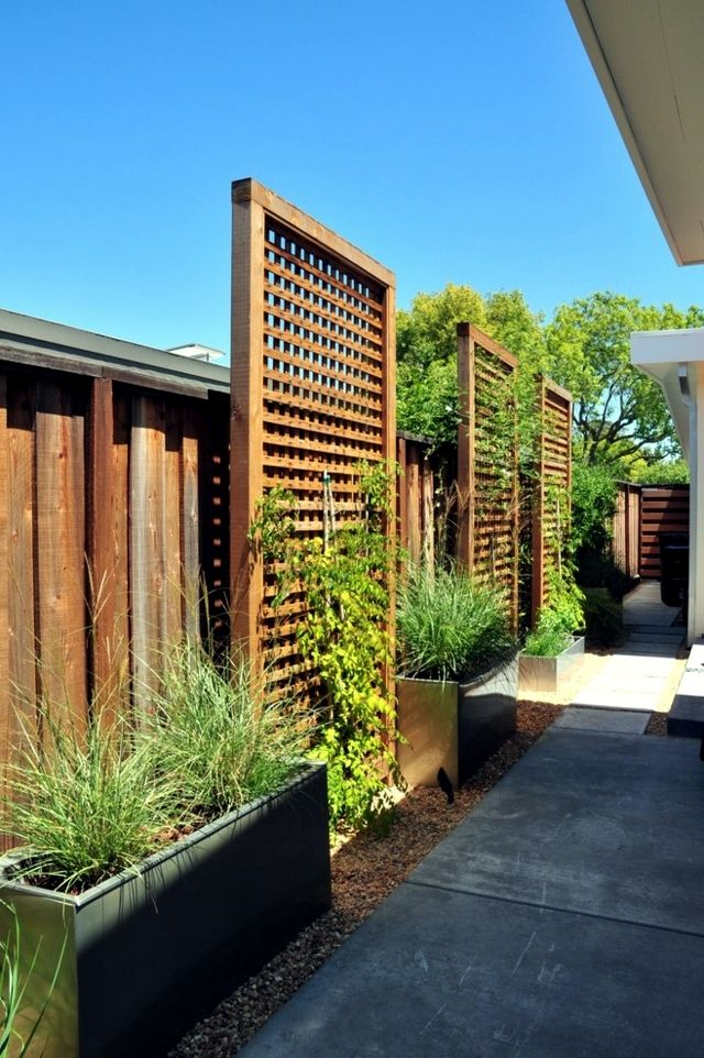 25 Best Ideas About Privacy Screens On Pinterest Garden