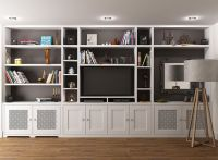 25+ Best Ideas about Tv Bookcase on Pinterest ...