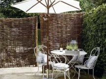 25+ best ideas about Outdoor eating areas on Pinterest ...