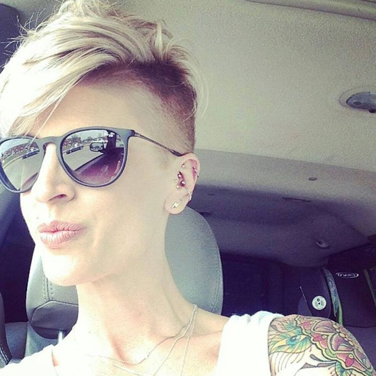 Die Besten 25 Mohawk Haare Ideen Auf Pinterest