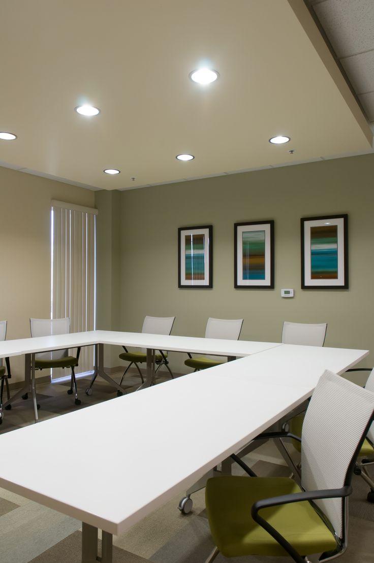 Employee Training Room  Office Decor  Pinterest  Training