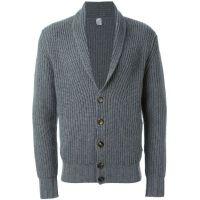 Mens Shawl Cardigan Sweaters - English Sweater Vest