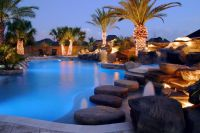 11 best images about Sunset Pools Most Beautiful Pools ...