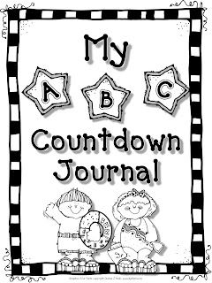 36 best images about ABC Countdown! on Pinterest