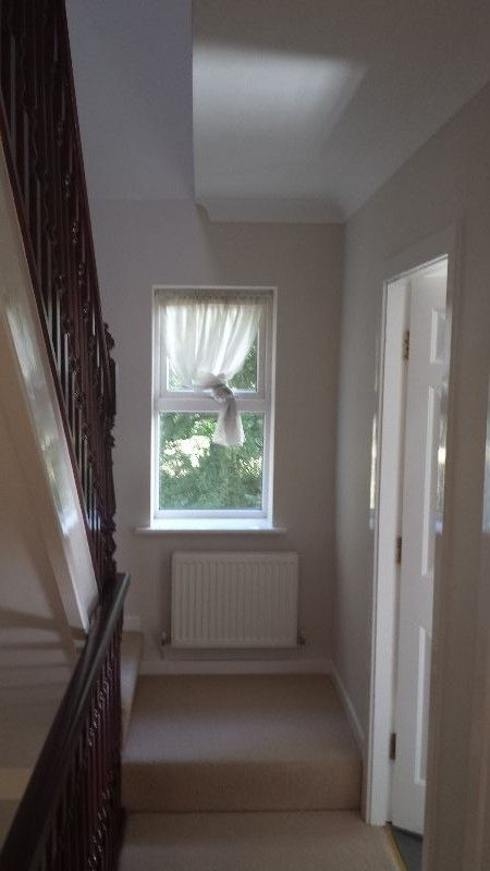 Dulux Nutmeg White And Good Carpet Interior Paint