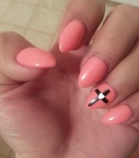 1000+ ideas about Short Stiletto Nails on Pinterest ...