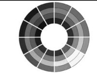 10 best images about Achromatic Color Strategies on ...
