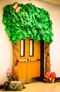 25+ Best Ideas about School Doors on Pinterest | School ...