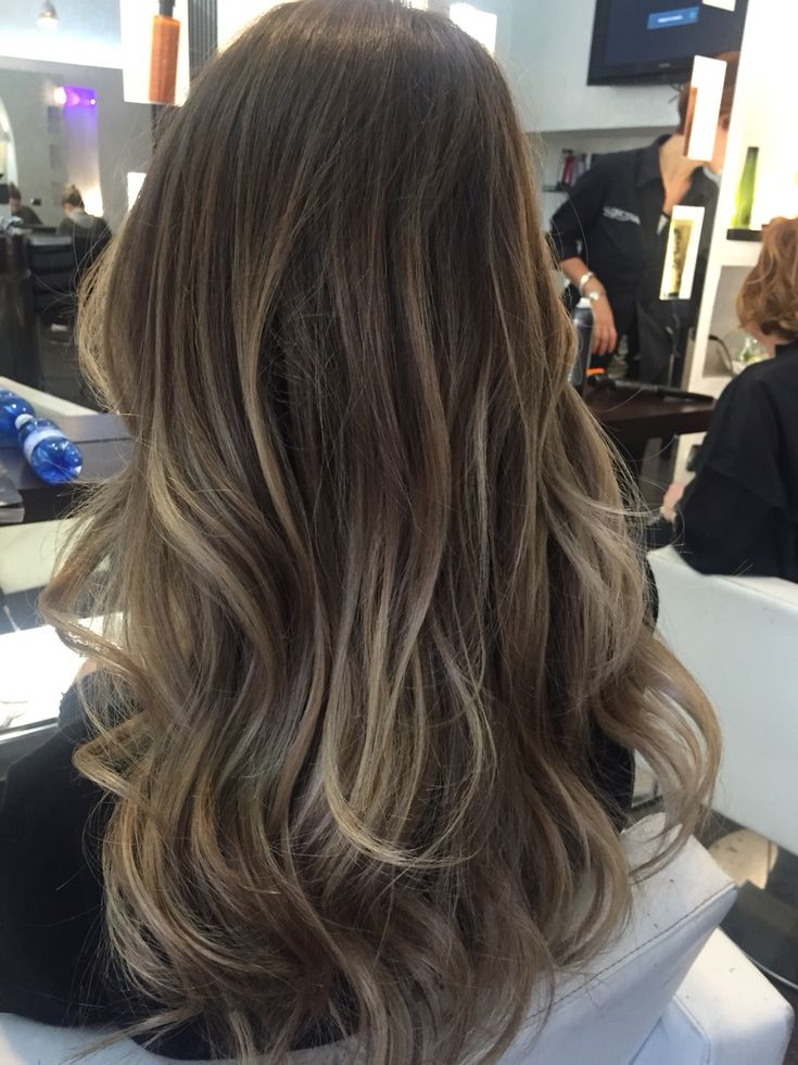 Sunkissed Ice Blond By Bartorelli Roma Hair Painter