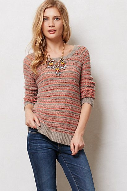preston pullover