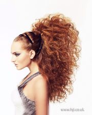 wild hairstyles ideas