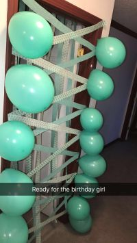Best 25+ Birthday door decorations ideas only on Pinterest ...