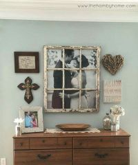 25+ best ideas about Old Window Decor on Pinterest