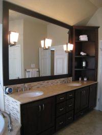 Best 25+ Bathroom Countertops ideas on Pinterest