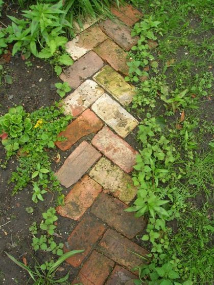 25 Best Ideas About Landscape Edging On Pinterest Garden Design